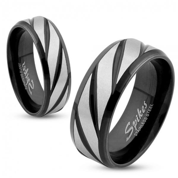 Парные кольца SPIKES R-S1561