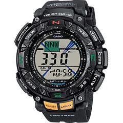 Мужские часы CASIO PRO TREK PRG-240-1ER