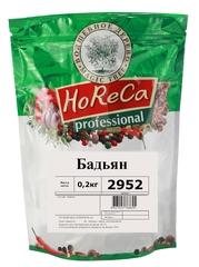 Бадьян HORECA в ДОЙ-паках 0,2кг