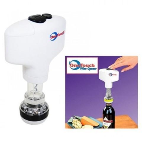 Автоматический штопор One Touch Wine Opener