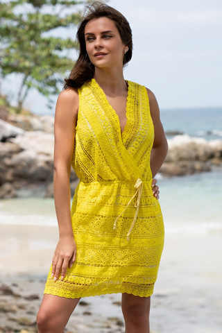 Сорочка Jamaica 6645 Amber Mia-Amore