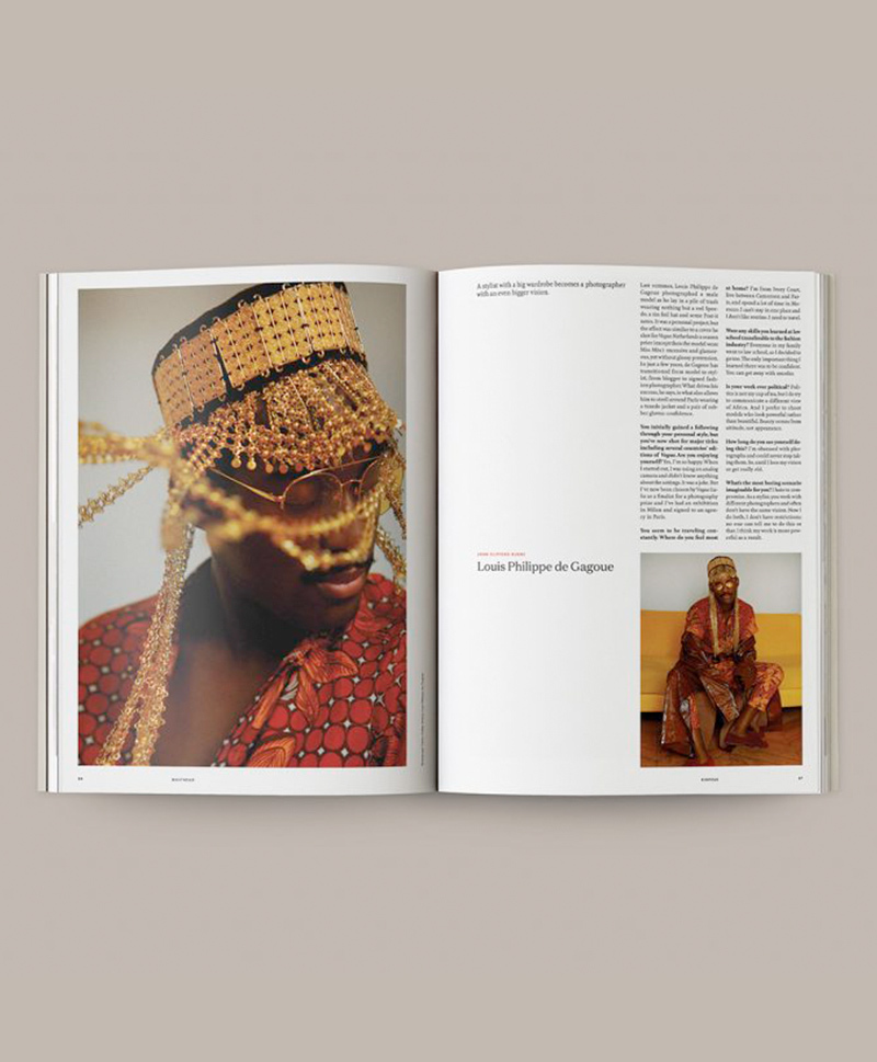 Журнал Kinfolk vol.29 английский