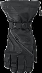 Meridian Glove / Черный