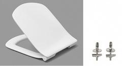 Крышка-сиденье Roca Dama Senso ZRU9302991 с микролифтом