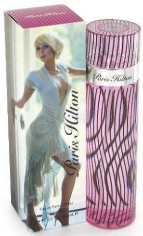 Paris Hilton For Women Eau De Parfum