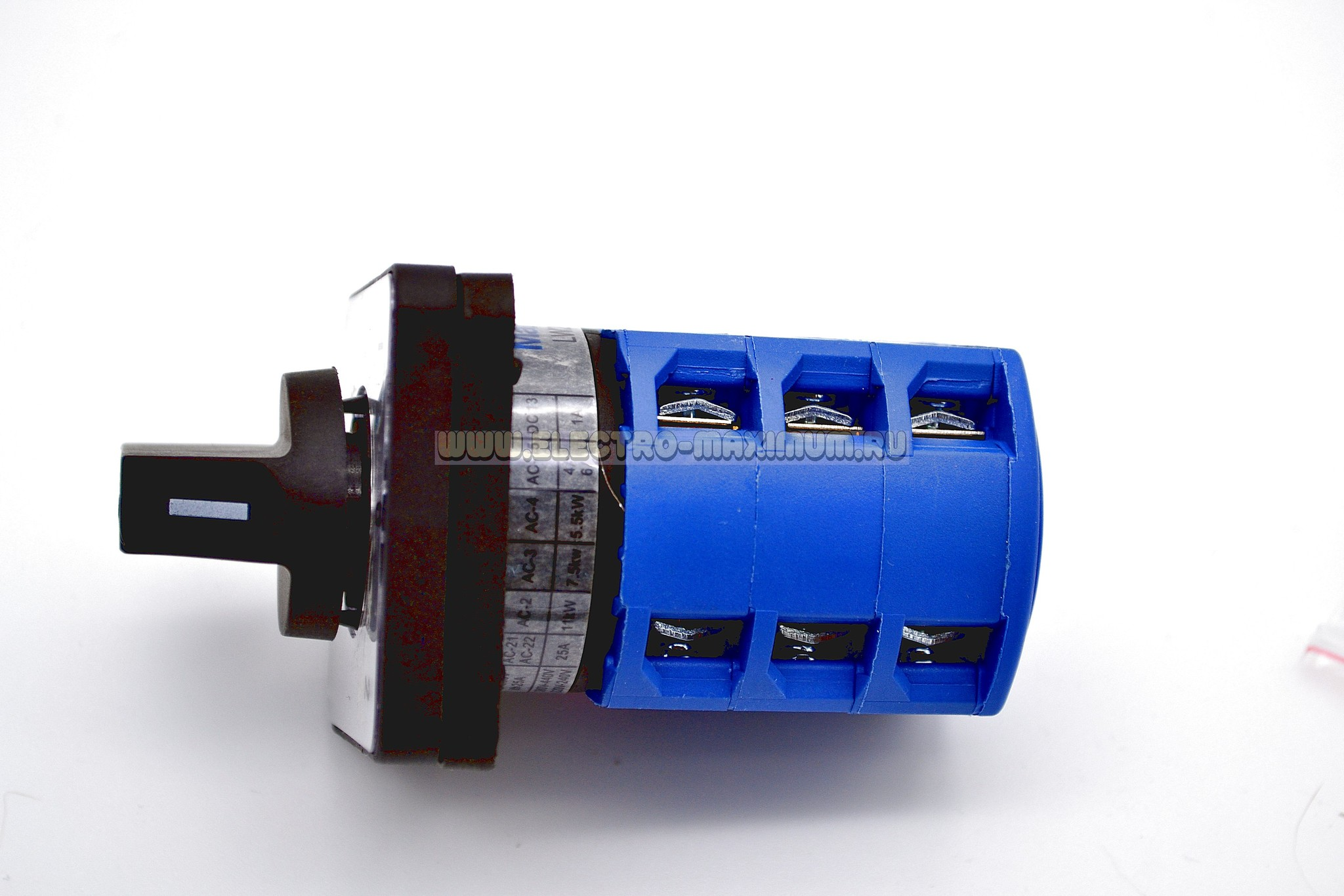 Кулачковый выключатель LW28 - 25