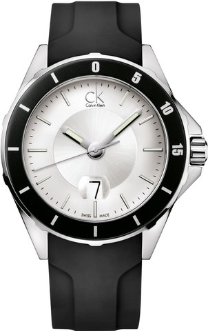 Купить Наручные часы Calvin Klein Play K2W21XD6 по доступной цене