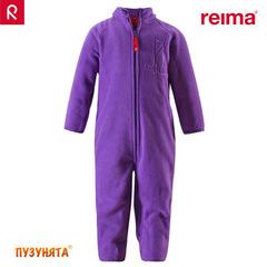 Флисовый комбинезон Reima Ester 516219-5550