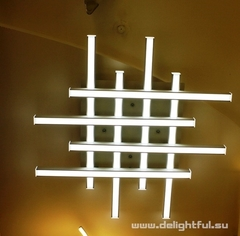 Светодиодный светильник 22-01 ( by Elite LED light )