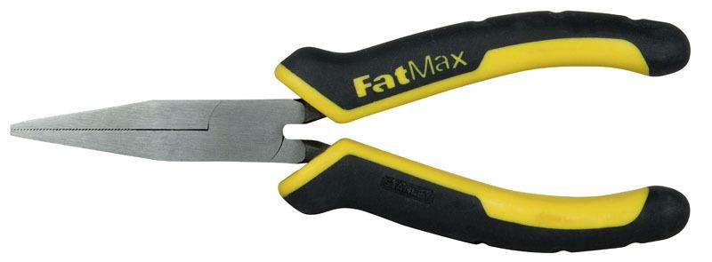 Плоскогубцы FatMax 150мм Stanley 0-84-495