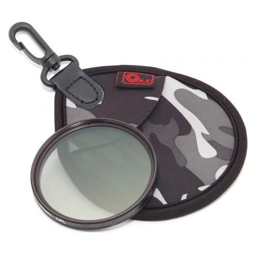 Футляр JJC O.N.E FC-2 для хранения и переноски светофильтров