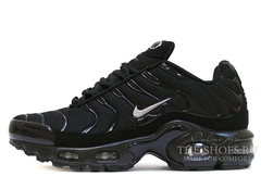 Кроссовки Мужские Nike Air Max Plus (TN) Black Diamonds