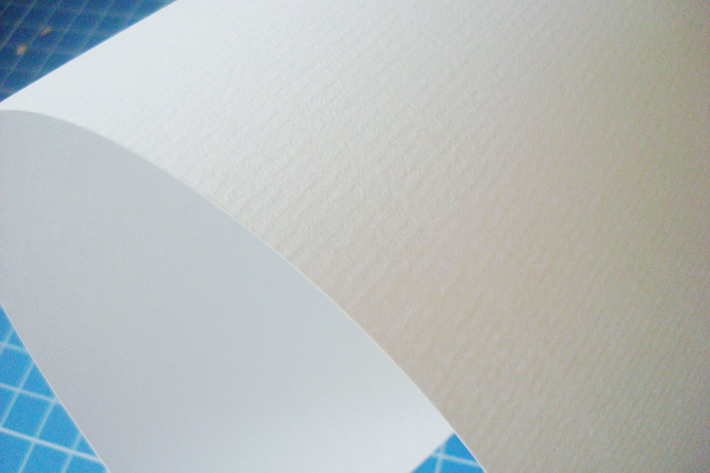 Бумага с тиснением «Верже» 100 гр А4 айвори
