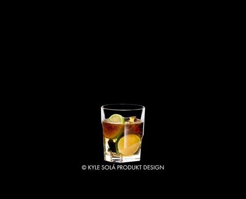Набор из 2-х бокалов для виски Louis Whisky 295 мл, артикул 0515/02 S2. Серия Tumbler Collection