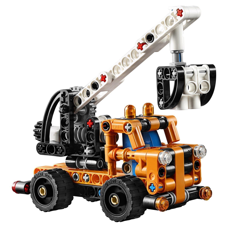 Конструктор LEGO Technic Ремонтный автокран 42088
