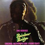 Jimi Hendrix / Rainbow Bridge (LP)