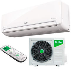 Кондиционер Ballu ECO Edge DS Inverter BSLI-12HN1/EE/EU