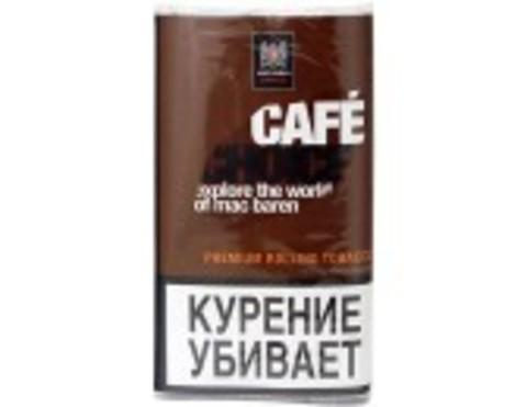Табак M.B.сигарет. CAFE CHOICE (p40gr)