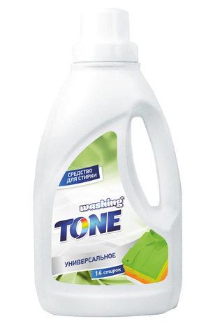 Sellwin Pro  Washing Tone Жидкое средство для стирки Универсальное 1500мл