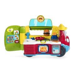 Chicco Интерактивная игрушка 2 в 1