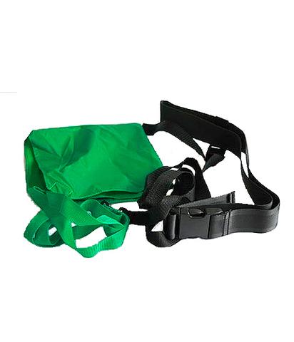Пояс с тормозными коробочками DIAPOLO Swimming belt with chute 16