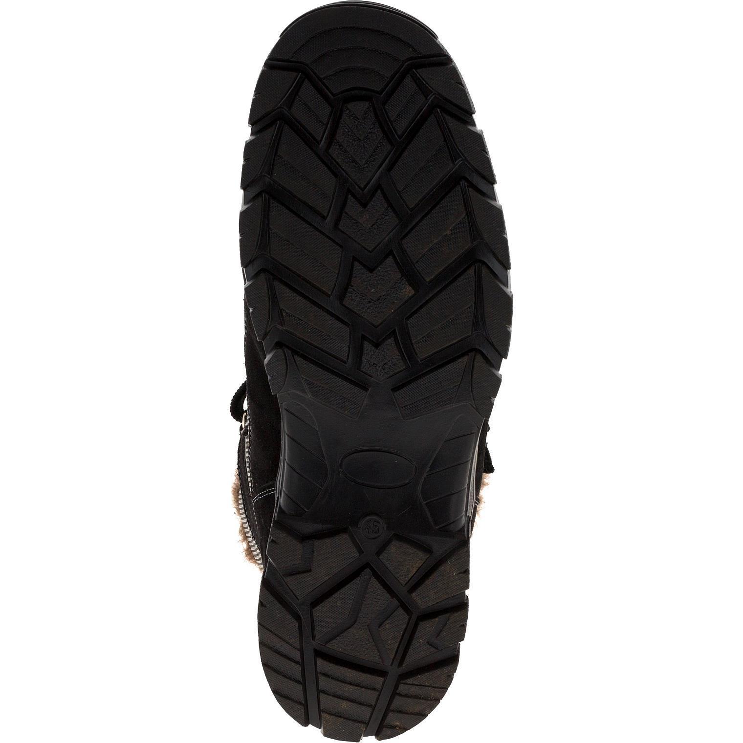678478 ботинки мужские win больших размеров марки Делфино
