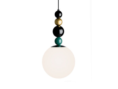 Pendant light The RGB by ZERO