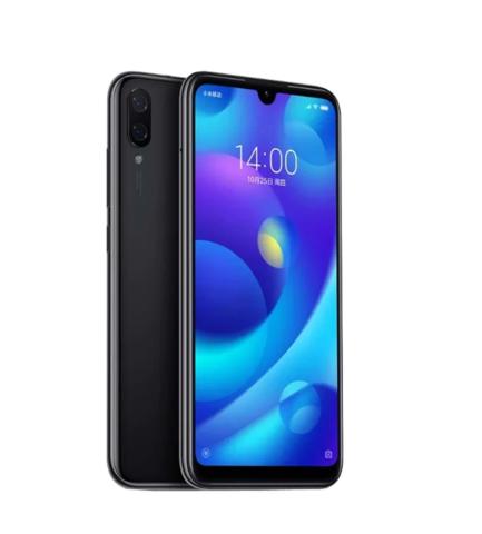 Смартфон Xiaomi Mi Play 4/64GB Black  (Global Version)