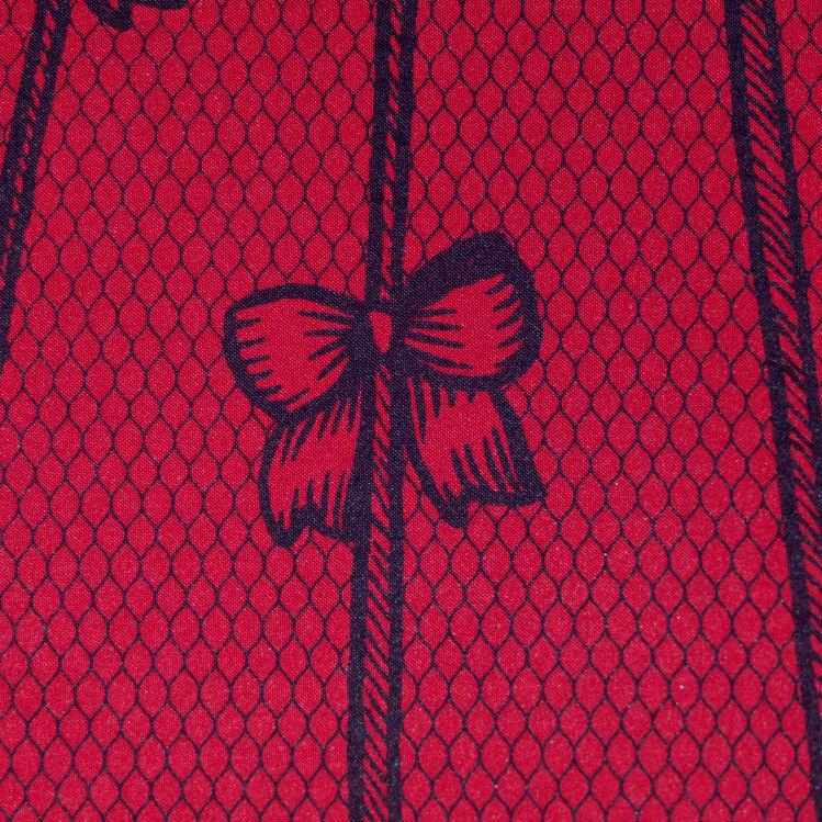 Зонт мини Chantal Thomass 401-r Сoquins