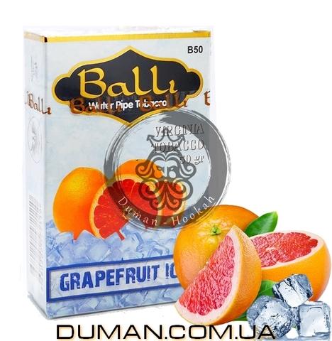 Табак Balli Grapefruit Ice (Балли Лед Грейпфрут)