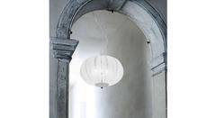 Italamp 58 55 Etched NK — Потолочный подвесной светильник