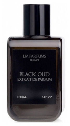LM Parfums - Black Oud
