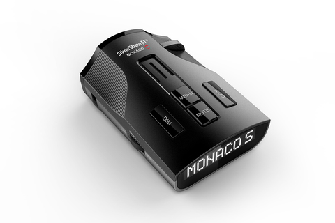 Радар-детектор (антирадар) SilverStone F1 Monaco S