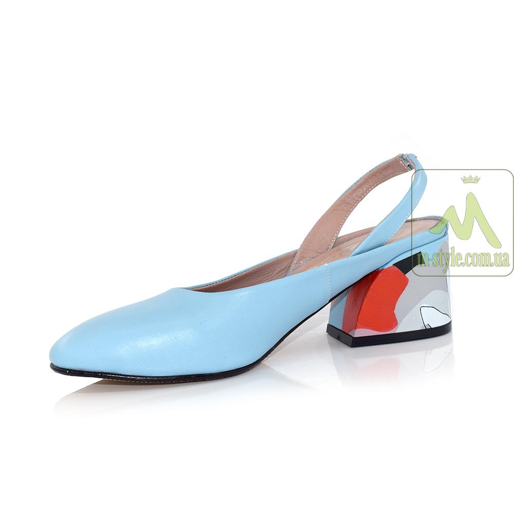 Туфлі Alvito