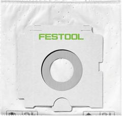 Фильтроэлементы комплект из 5 штук SC FIS-CT SYS/5 Festool 500438