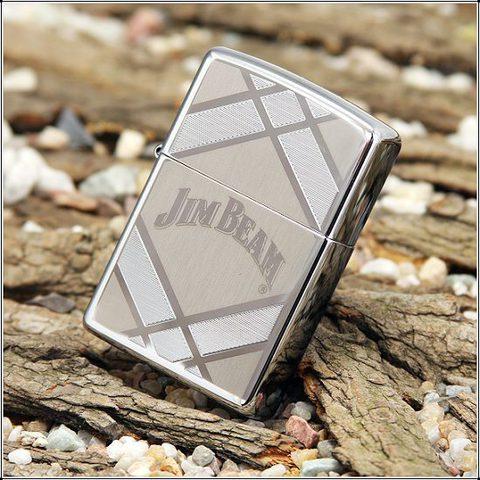 Зажигалка ZIPPO 24550 Jim Beam Хит продаж