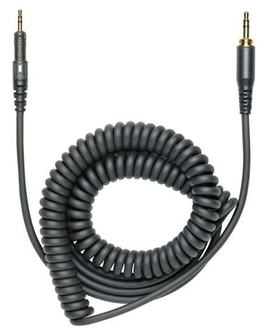 Кабель для наушников Audio-technica ATH-M50, M40, M70