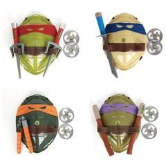 Черепашки Ниндзя набор оружия