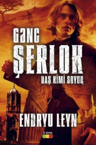 Genc Şerlok - Daş kimi soyuq