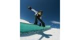 Набор фильтров PolarPro Venture 3-Pack HERO 5/6/7 Black пример фото снег