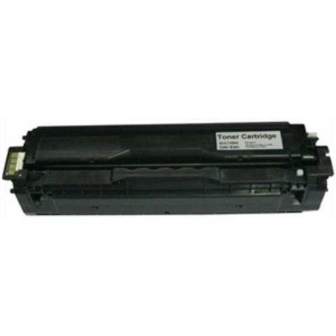 Совместимый картридж Samsung CLT-K504s черный. 2500 страниц