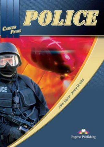 Police. Student's Book. Учебник