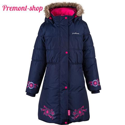 Зимнее пальто Premont Квилт
