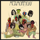The Rolling Stones / Metamorphosis (LP)