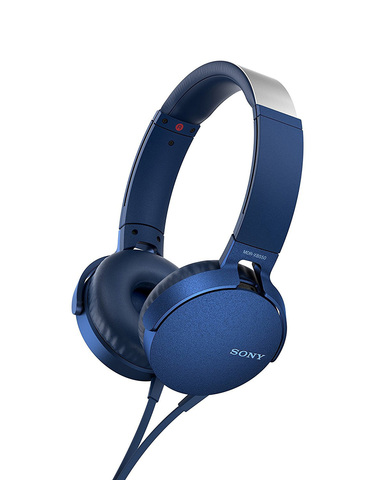 MDR-XB550APL наушники Sony купить в Sony Centre Воронеж