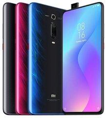 Смартфон Xiaomi Mi 9T 6/64GB Blue EU (Global Version)