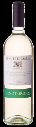 Tenute di Maria Pinot Grigio