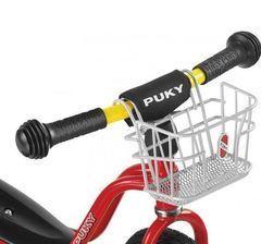 Передняя корзина для беговелов Puky LK L