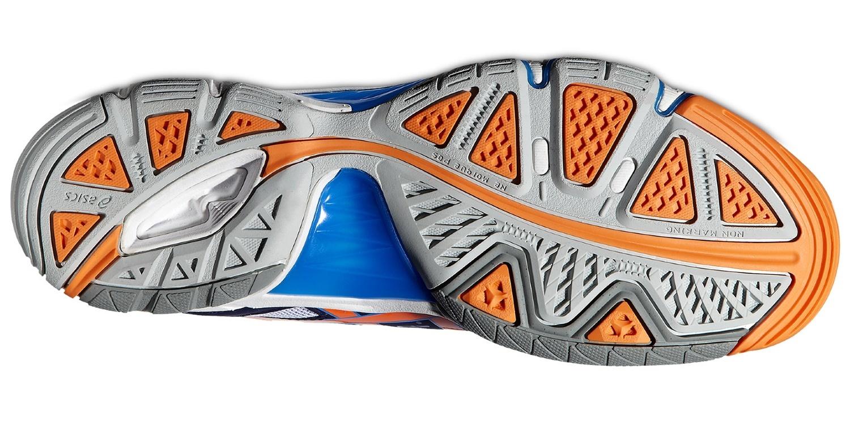 Мужские кроссовки для волейбола Асикс Gel-Volley Elite 2 (B301N 0150) фото