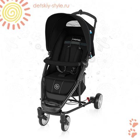 """Коляска Baby Design """"Enjoy"""" (Беби Дизайн)"""